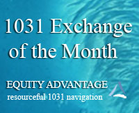 1031 Exchange of the Month: Can a 1031 Exchange Be Combined with an IRA Investment?