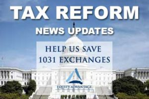 1031-Exchange-Tax-Reform-News-Updates