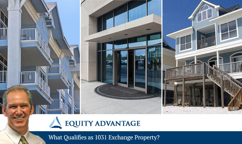 What Qualifies as 1031 Exchange Property