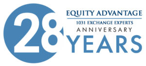 Equity Advantage 28 Years