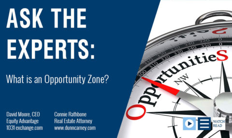 What Is an Opportunity Zone?