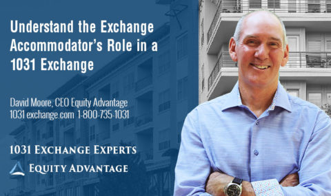 Understand the Exchange Accommodator's Role in a 1031 Exchange