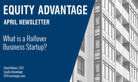 What is a Rollover Business Startup?