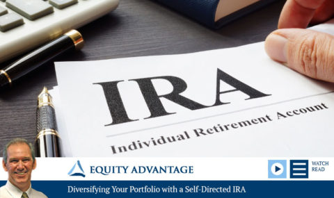 Diversifying Your Portfolio with a Self-Directed IRA