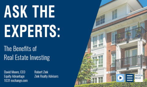 The Benefits of Real Estate Investing