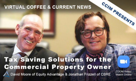 Tax Saving Solutions for the Commercial Property Owner