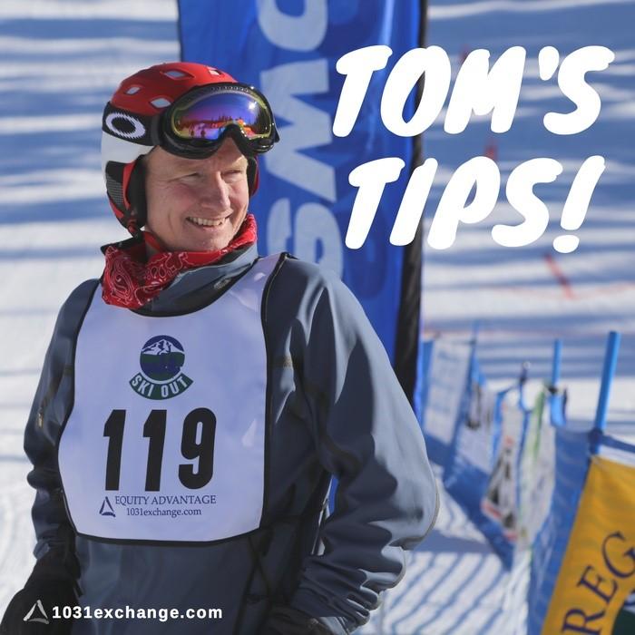 Tom's Tips
