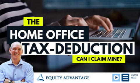 The Home Office Tax-Deduction – Can I Claim Mine?