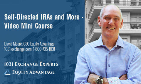 Self-Directed IRAs and More: Video Mini Course
